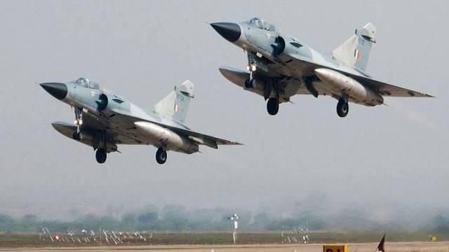 طائرات ميراج المقاتلة