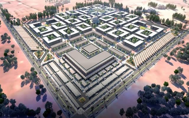 تصميم مشروع أول مدينة متكاملة لسكن العمال في محافظة جدة