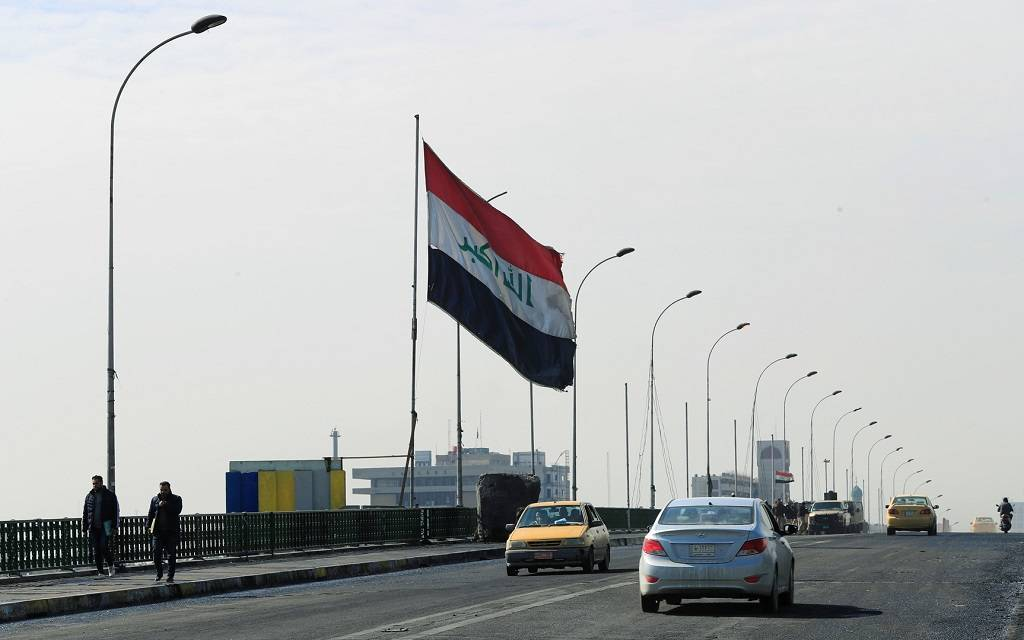 Iraq reveals the details of plans to combat poverty until 2022 1024