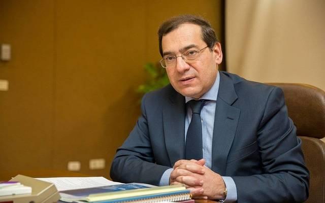Minister of Petroleum, Tarek El-Molla
