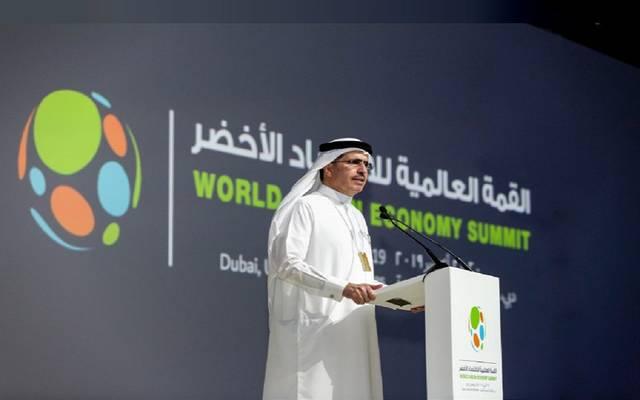 القمة العالمية للاقتصاد الأخضر تختتم أعمالها بإعلان دبي السادس