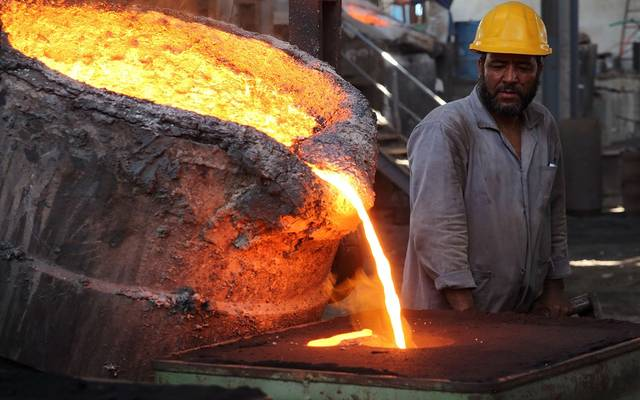 """بعد قرار تصفيتها.. إعلان قيمة تعويضات العاملين بـ""""الحديد والصلب"""" المصرية"""