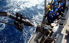 عملية تزويد السفن بالوقود