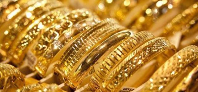 أسواق الذهب