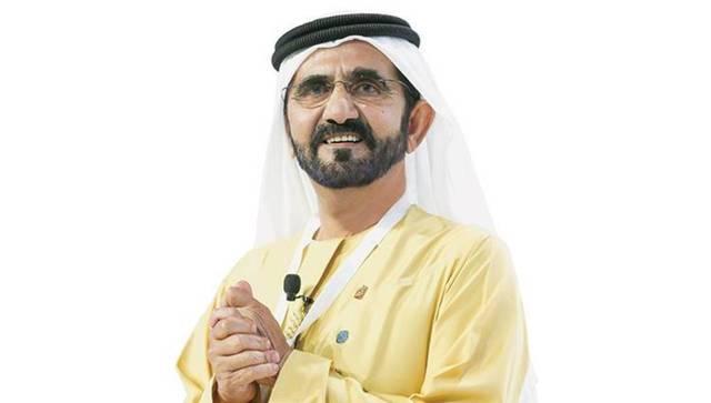 الشيخ محمد بن راشد آل مكتوم - نائب رئيس الإمارات، رئيس مجلس الوزارء، حاكم دبي
