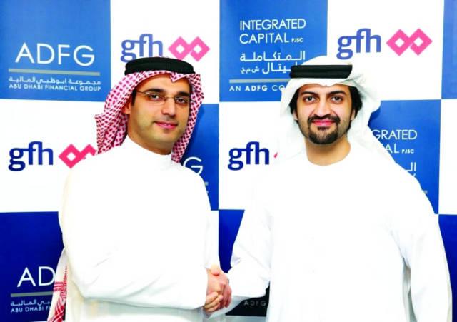 GFH Group announced the resignation of Al Seddiqi in November