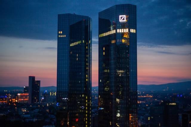 Deutsche Bank to stop coal mining financing by 2025