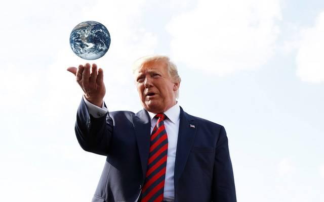 """أبرز تصريحات ترامب في أسبوع.. """"الشخص المختار"""" يهاجم وينتقم ويتراجع"""