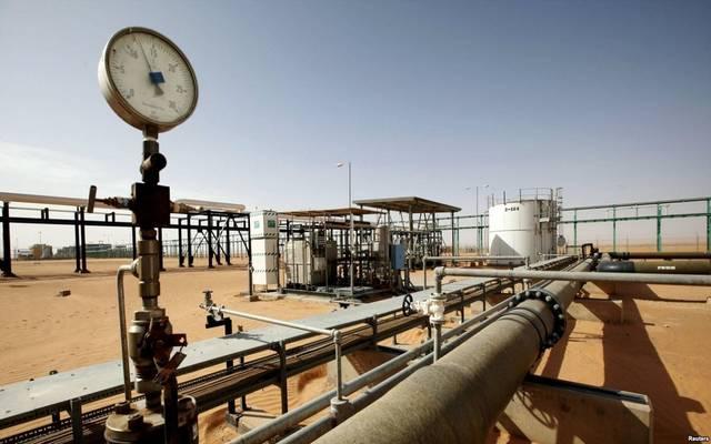 ليبيا تعتزم رفع إنتاج النفط لـ2.1 مليون برميل يومياً 2024