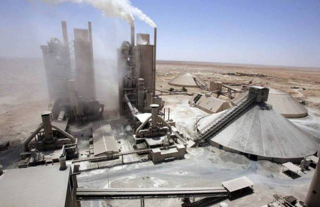Gulf Cement's capital stands at AED 821.1 million