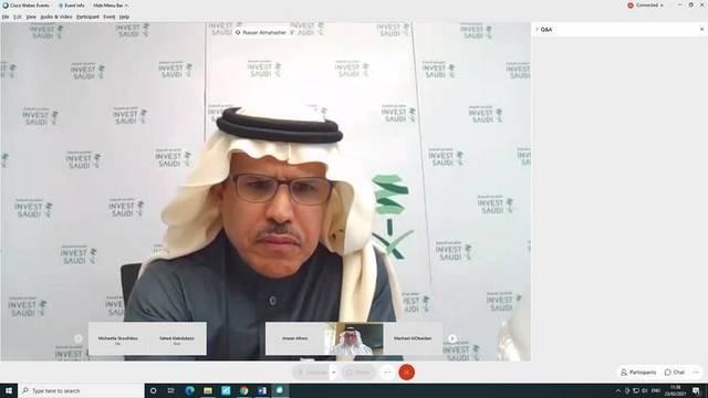مسؤول: السعودية تسعى لجذب الاستثمار الأجنبي المباشر عبر حوافز وأنظمة تنافسية