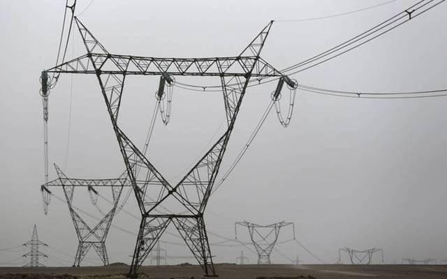 محطة توليد كهرباء