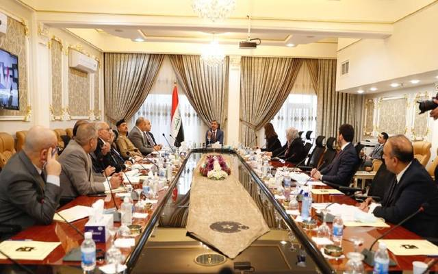 Iraqi Oil: We seek to conclude agreements with countries to establish investment projects