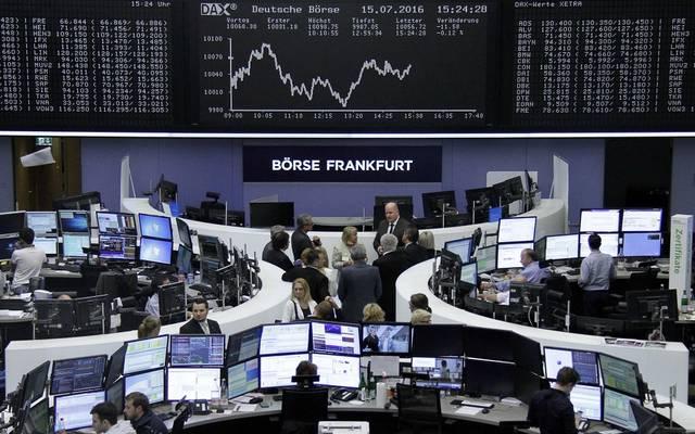 محدث.. الأسهم الأوروبية ترتفع عند الإغلاق مع مراقبة نتائج الأعمال