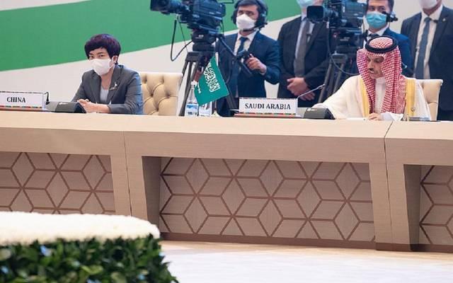 الخارجية السعودية: البنية التحتية والتقنية عناصر محورية لتمكين الترابط الإقليمي