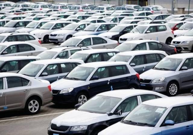 """""""التجارة"""" السعودية تشهر بمنشأة لبيع بطاريات سيارات مقلدة"""