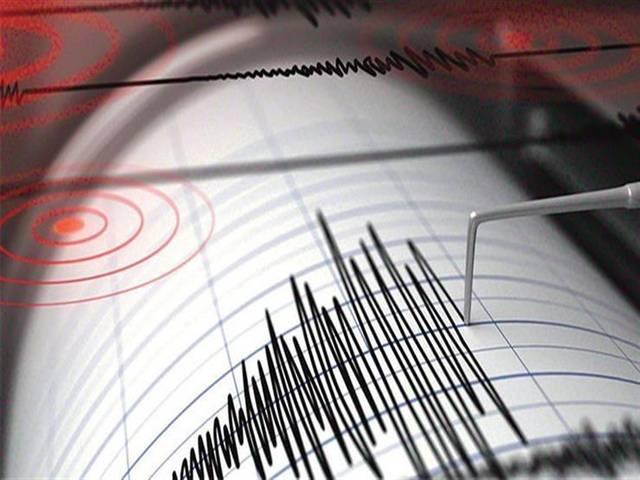 زلزال يهز شمال الإمارات دون إصابات