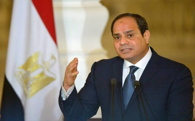 Egyptian companies will also take part in the reconstruction efforts