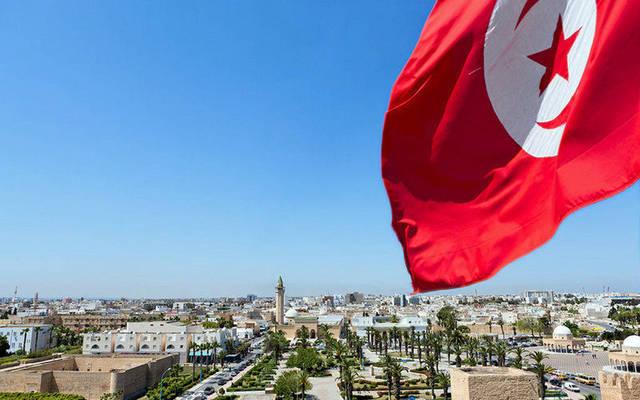 علم الجمهورية التونسية
