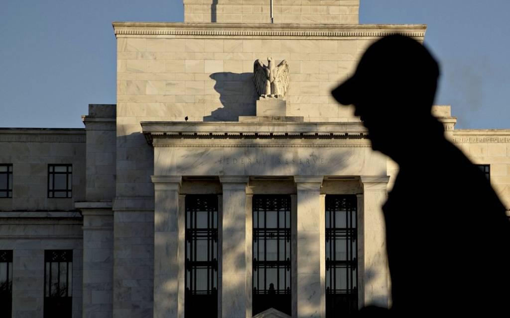 مسح: الاحتياطي الفيدرالي سيقلص وتيرة زيادة معدل الفائدة في 2019