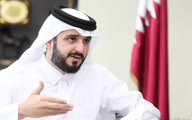 محمد بن نواف آل ثاني رئيس مجلس إدارة شركة مقدام القابضة