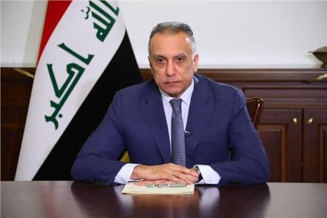 رئيس الوزراء العراقي يبحث هاتفياً العلاقات الثنائية مع الرئيس الأمريكي