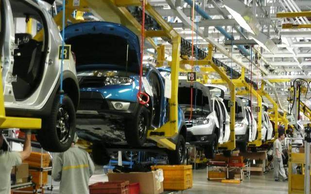 قطاع السيارات يستحوذ على 29% من قيمة صادرات المغرب خلال يناير