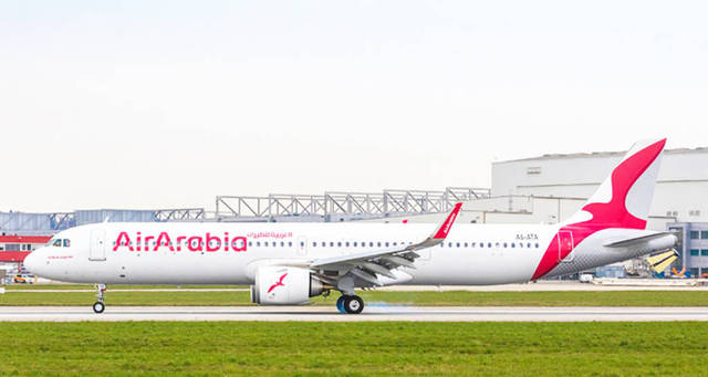 Air Arabia has made efforts to prevent job cuts