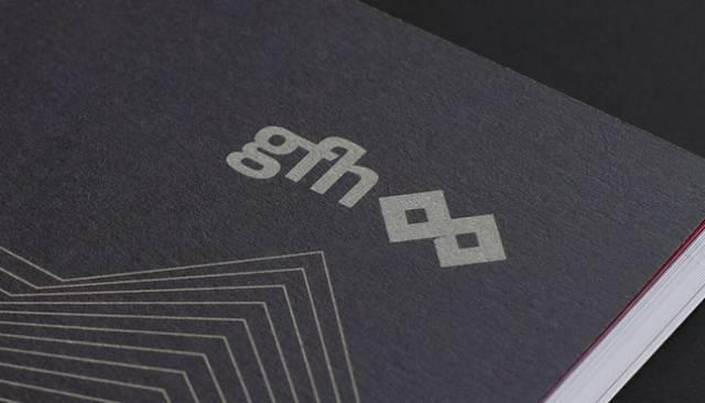 شعار مجموعة جي اف اتش