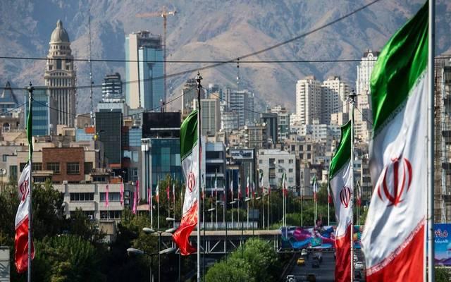 إيران - أرشيفية