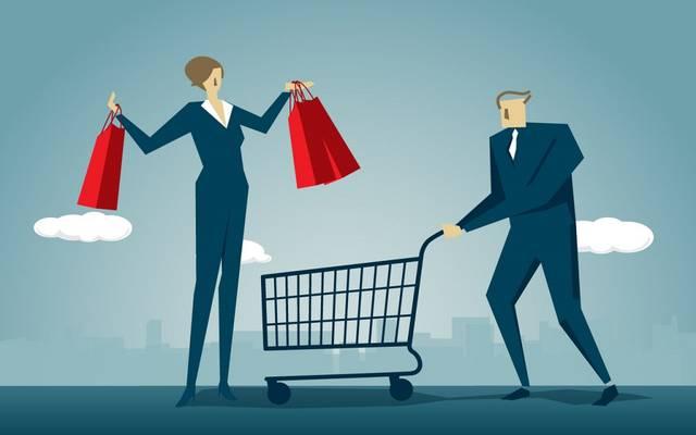 مبيعات التجزئة الأمريكية تتعافى من أكبر وتيرة هبوط بـ10 سنوات