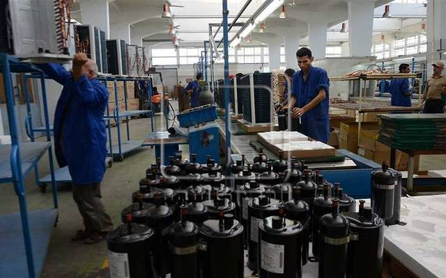 Egypt manufacturing index falls 2.9% in September