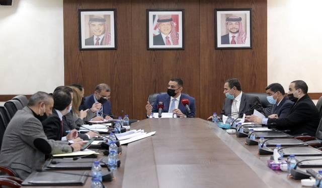 لجنة الاقتصاد والاستثمار النيابية في الأردن تُقر قانون الشركات المؤقت