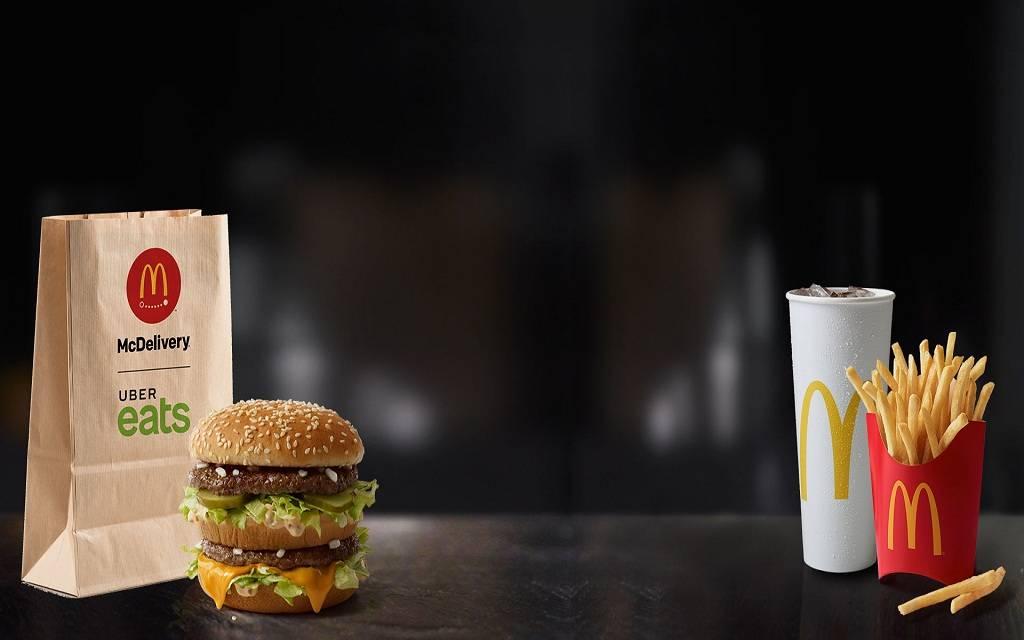 """أرباح وإيرادات """"ماكدونالدز"""" تفشل في الوفاء بالتوقعات خلال الربع الثالث"""
