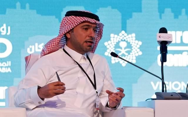 وزير الإسكان السعودي، ووزير الشؤون البلدية والقروية المكلف، ماجد الحقيل- أرشيفية
