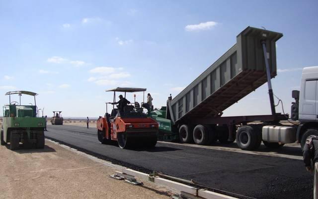 المشروعات ستُحدث نقلة نوعية في تطوير وتحديث منظومة الطرق على مستوى البلاد