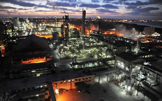 The company's revenues retreated to EGP 5.808 billion