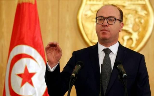إلياس الفخفاخ - رئيس الحكومة التونسية المُكلف