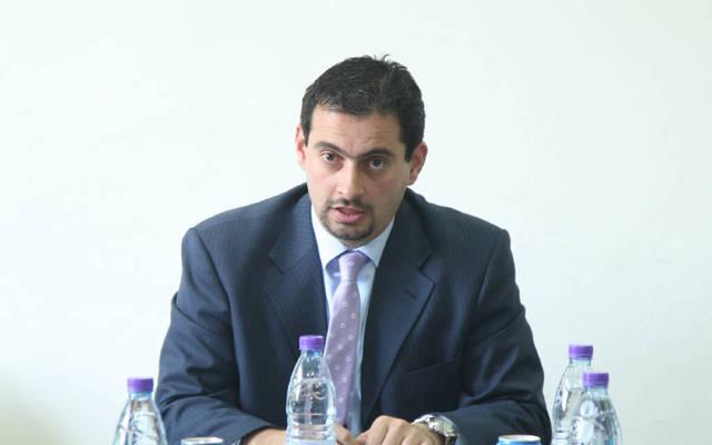 وزير الصناعة والتجارة والتموين الأردني طارق الحموري
