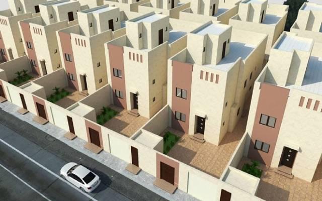 مشروعات سكنية بالسعودية