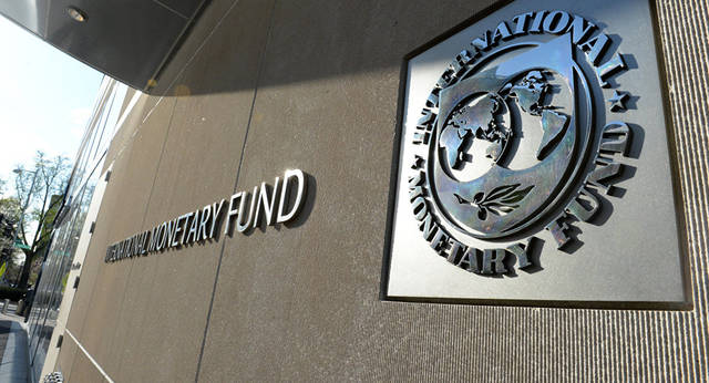 IMF will also release the 2017 Article IV consultation