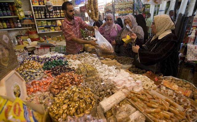 CAPMAS: Egypt's inflation jumps to 10.9% Y-O-Y in April