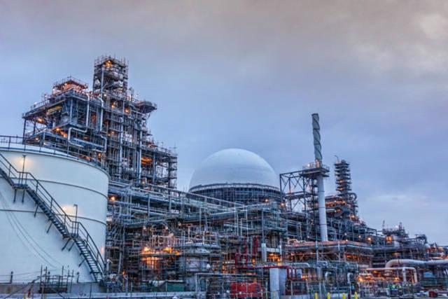Sadara Chemical incurs SAR1 2bn losses in Q1 - Mubasher Info