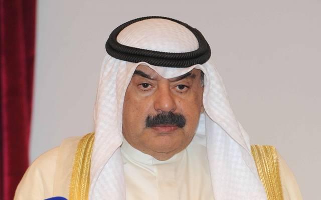 نائب وزیر الخارجیة الكویتي خالد الجارالله