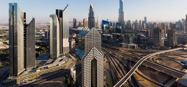 """10 حوافز للاقتصاد الإماراتي من قرار """"الفيدرالي"""""""