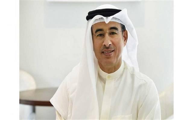 """محمد العبار مؤسس شركة """"إعمار العقارية"""""""