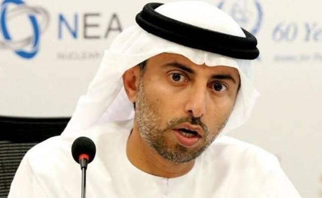 """وزير الطاقة الإماراتي يعلق على حادث """"أرامكو"""""""