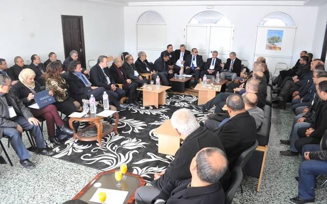 الجزائر تزود أربع مناطق تونسية بالغاز نهاية 2018