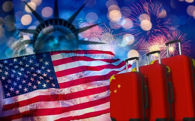 واشنطن وبكين يتوصلان لتوافق بشأن حل الخلافات الرئيسية بالمحادثات التجارية
