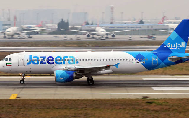 """""""طيران الجزيرة"""" عضواً في الاتحاد منذ 19 مايو 2011"""